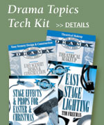 Drama Topics Tech Kit
